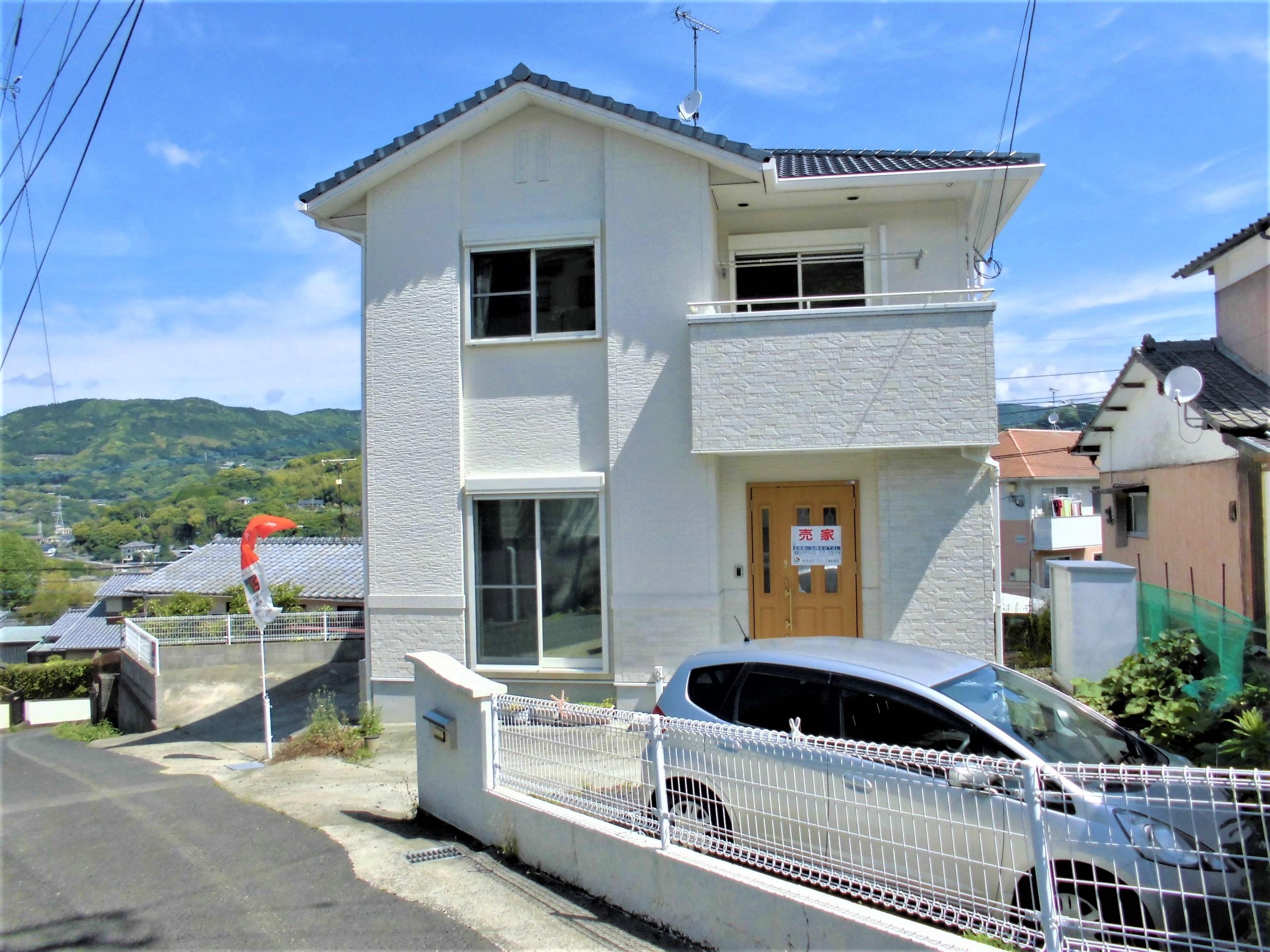 吉岡町オープンハウス開催報告